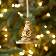 Pottery Barn Harry Potter™ Sorting Hat™ Ornament
