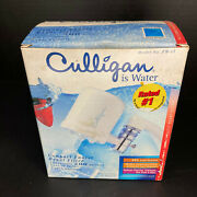 Culligan Faucet Mount Drinking Water Filter Model Fm-15 New Old Stock 1998 Usa