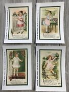 Dolly Dimples Vintage Quilt Blocks By Old America Antiques