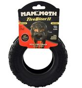 Tirebiter Pawtracks Tires For Dog Toy Heavy Duty Natural Rubber 5