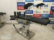Electric Up Down Tmi-1203el Operation Theater Surgical General Surgery Ot Table