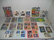 Lot Vintage Baseball Cards Photos Cut Outs Basketball Cards Collectibles Tigers