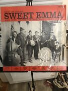New Orleansand039 Sweet Emma And Her Preservation Hall Jazz Band Vinyl Lp