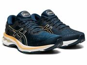 Asics Womens Ladies Gel-kayano 27 Running Sports Shoes Trainers Lace Up