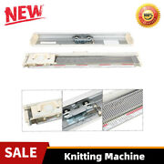 2.8 Needles Knitting Machine Accessories For Sk151 Flat/loop/overhead Knitting