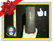 Huge Complete Chinese Bible With Concordance And Rare Multiple Color Maps And More