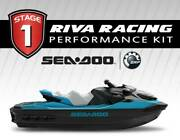 Seadoo Gtx/ Rxt 230 2018-2019 Riva Stage 1 Kit Maptunerx Power Filter Rs13170-1