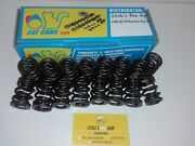 Vw Volkswagen Golf Mk Ii Gti 18 16v Kr Racing Valve Spring Set Catcams