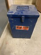 Thomas And Betts Electric Hydraulic Pump 13600