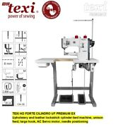 Texi Hd Forte Cilindro Uf Premium Ex Upholstery And Leather Lockstitch Cylinder
