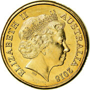 [785412] Coin, Australia, 2 Dollars, 2018, Let We Forget, Ms63
