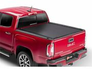 Tonneau Cover For 20-21 Jeep Gladiator Sport S Overland Launch Edition Jx31t4