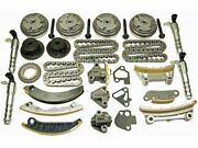 Timing Chain Kit For Acadia Traverse Enclave Cts Allure Lacrosse Sts G6 Pz65x6