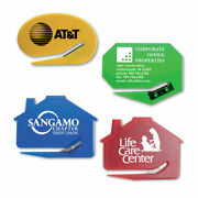 Value Line Letter Openers - 250 Quantity - Custom Printed With Your Logo