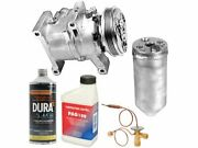 A/c Compressor Kit For 93-97 Nissan Altima Nw49z5