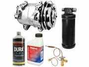 A/c Replacement Kit For 94 Nissan D21 3.0l V6 Cq97n6