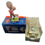 Nfl K Johnson 19 Bobble Head Tampa Bay Buccaneers Bucs Nfl Super Bowl 37