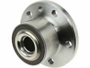Front Wheel Hub Assembly For 07-16 Volvo S60 S80 V70 Xc60 Xc70 Hd54s6