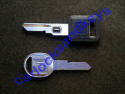 Gm Buick Cadillac Chevrolet Pontiac Oem 11 Vats Code And Secondary H Key Blanks