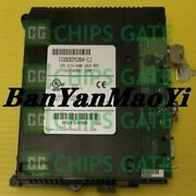 Fedex Dhl Used Ge Fanuc Ic693cpu364-cj Tested In Good Condition Fast Ship
