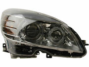 Right Headlight Assembly For 08-11 Mercedes C300 C350 Ts38m2