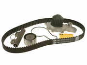 Timing Belt Kit And Water Pump For Dodge Plymouth Neon Breeze Stratus Kw13w7