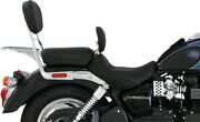 Mustang 79005 Two-piece Seats With Driver Backrest