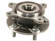 Wheel Hub Assembly For Gs350 Gs300 Is250 Is300 Is350 Rc300 Rc350 Rj42h8