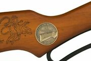 80th Anniversary Numbered Limited Edition Daisy Red Ryder Bb Gun Only 500 Made