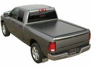 Tonneau Cover For 19-20 Ford Ranger Wk55t1