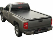 Tonneau Cover For 15-19 Ford F150 Xlt Lariat Platinum Xl King Ranch Ssv Bs98s6