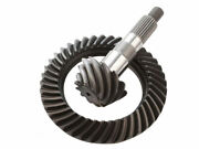 Differential Ring And Pinion For Eagle Aerostar Bronco Scout Ii Cj5 Cj6 Hj74v2