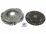 Clutch Kit For 98-03 Saab 93 900 S Turbo Se Base Pm44f1 2-pc. Cover And Disc