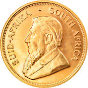 [865111] Coin South Africa Krugerrand 1978 Gold Km73