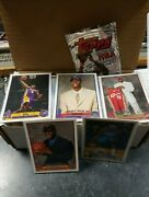 2003-04 Topps Basketball Complete Set 265 Cards James Wade Bosh Rc's Mt/nr Mt
