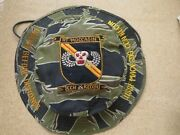 Us Special Force Hat ,  5th Special Forces Group Macv-sog Rt Moccasin Ccn Reco