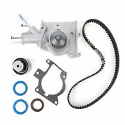 Vehcle Water Pump Timing Belt Kit Tckwp283 For Ford Focus Car Accessories 00-04