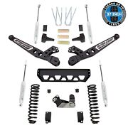 Pro Comp K4209b In Stock 6 Stage Ii Lift Kit - 17-21 Ford Super Duty