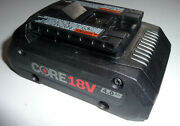 Bosch Gba18v40 18v 4ah Lithium-ion Compact Battery 18 Volt - Oem Genuine - New