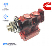 Genuine Cummins 3689770 Two Cylinder Air Compressor No Core Charge
