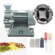 Continuous Feed Mill Grinder Corn Grain Feed Chopper Wheat Crusher