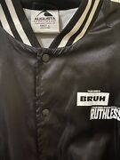 Tyler Perry Ruthless Tv Series Crew Cast Production Promo Jacket Mens Large