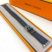 Rare Out Of Print Color Hermes De Bull Tours Apple Watch 38mm Andmiddot 40mm