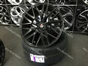 Alloy Wheels 20 Axe Ex30 For 5x108 Peugeot 3008 308 Gt 407 508 605 607 Gb
