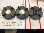 Lot Of 3 New Fuel Tank Level Gauge Face Cap 291221 Face Marine Boat Gas Can Lid