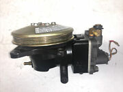 1998 135 Hp Mercury Optimax Outboard Air Compressor Assembly 831998a 9 Lot Td1