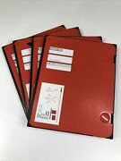 Agfa Adcc Hr Md General Xray Cassette Plate 24 X 30 - Lot Of 4 Plates