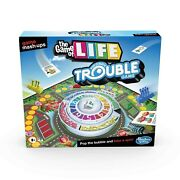 Game Mashups Life And Trouble
