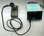 Weller Wsd81 95w Soldering Station With Handle + Stand