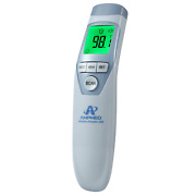 Amplim Hospital Medical Grade Non Contact Clinical Infrared Forehead Thermometer